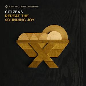 Citizens Repeat the Sounding Joy