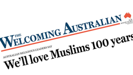 The campaign's headline has attracted criticism from some in the Christian community.