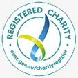 Registered Charity Badge