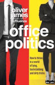 Office Politics Book Cover