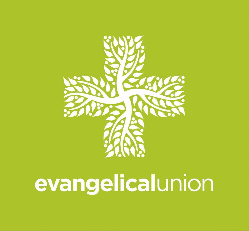 Sydney University Evangelical Union logo