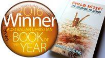 Australian Christian Book of the Year 2016