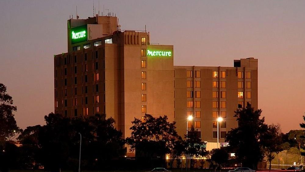 Mercure Airport Hotel, Sydney, where the ACL meeting will not be held