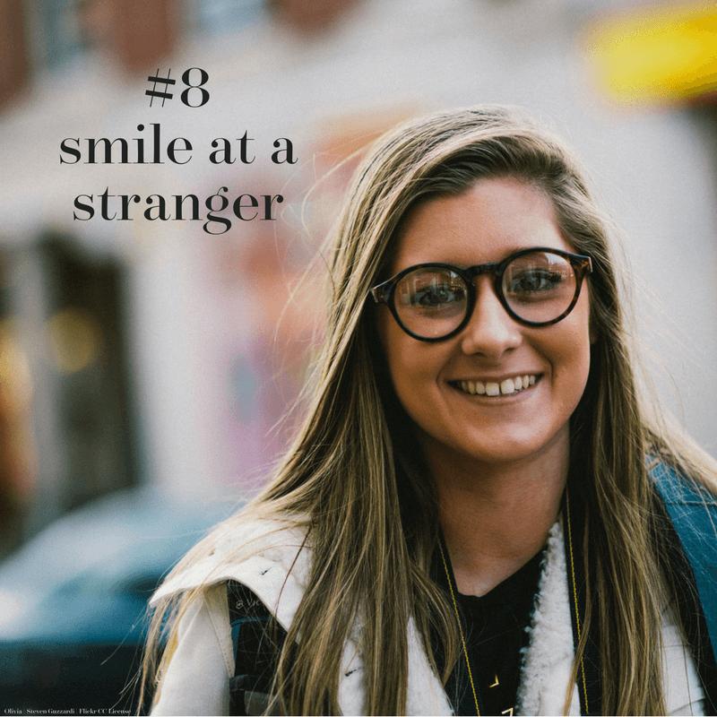 Olivia - Stranger #10