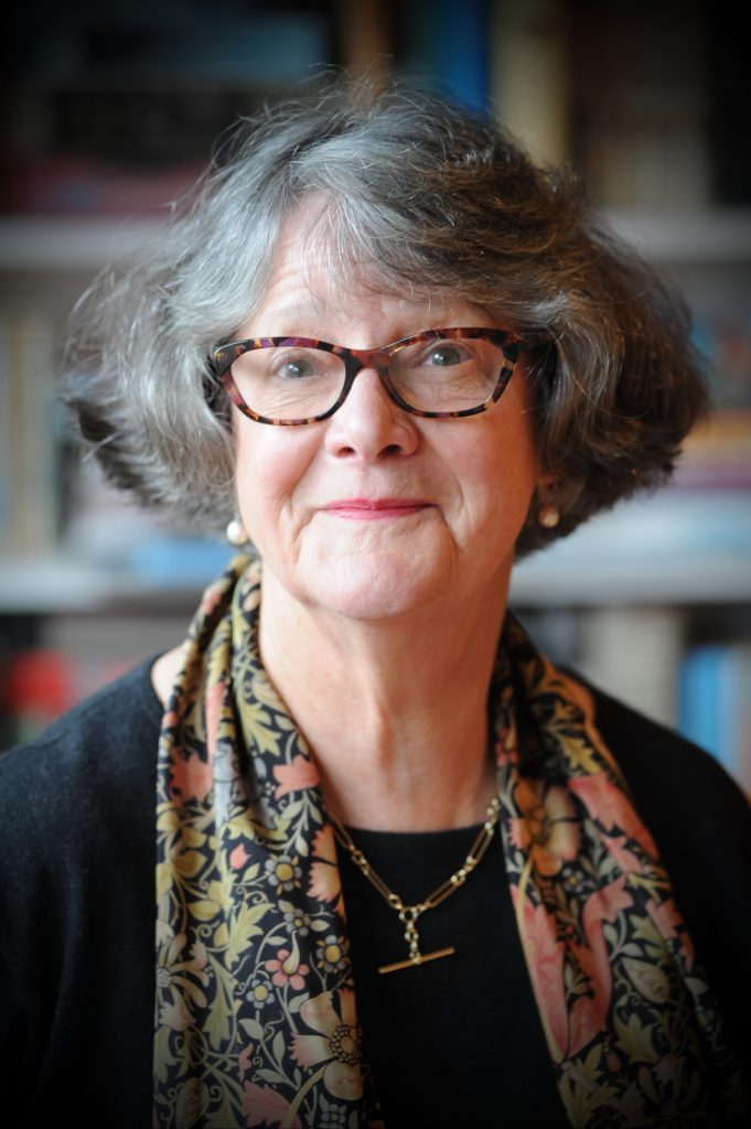 Christian historian Marcia Cameron wades into the gender politics of the Sydney Anglican Diocese.