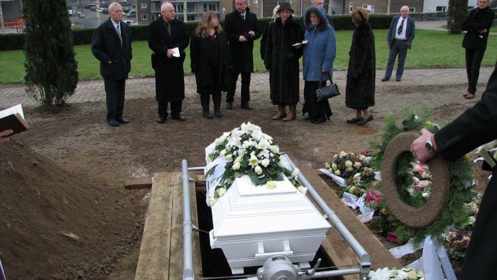 salvos offer cheaper funerals eternity news