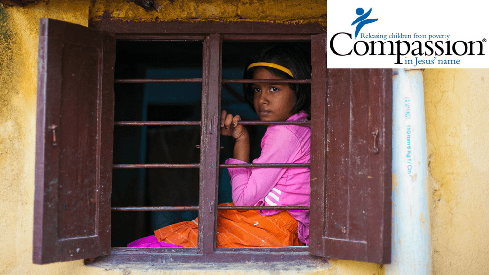 Compassion International will wind up their India programmes on March 15