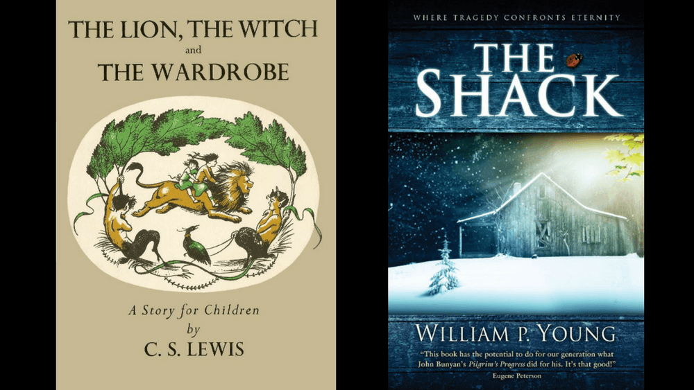 Are these two books more alike than they seem?