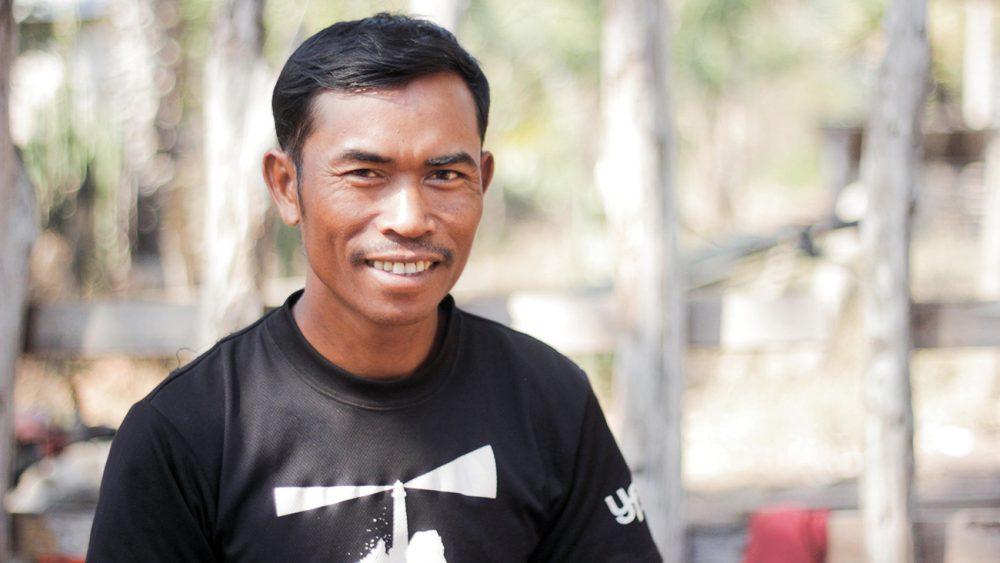 Sun Sovann Cambodia