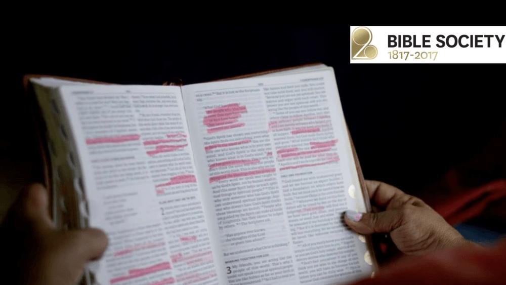 Bible literacy in Australia is very important, says Greg Clarke