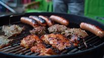 Greg Clarke thinks we need to have more 'meaning of life' conversations by the BBQ