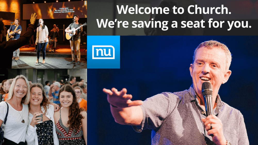 NewLife Uniting Church is spearheading new growth in the Uniting Church in QLD