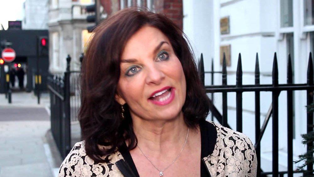 Campaigner Andrea Williams