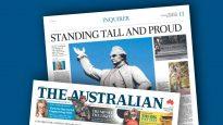 The Australian, August 23, 2017