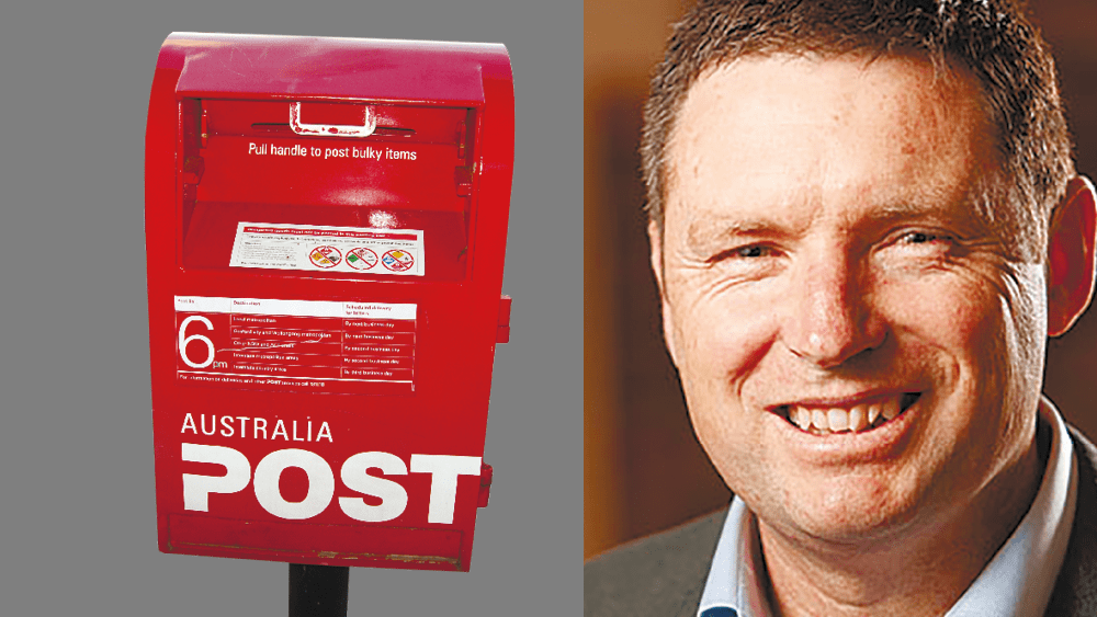Lyle Shelton makes the case for a 'no' vote