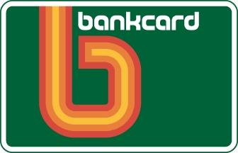 Bankcard standard logo