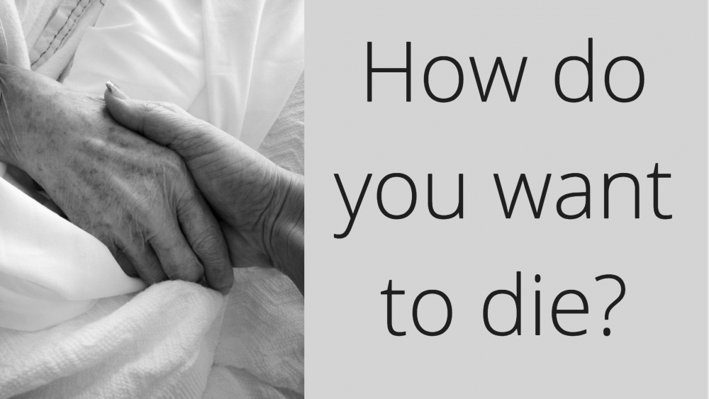 The debate about euthanasia is hotting up across Australia