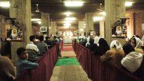 Egypt churches