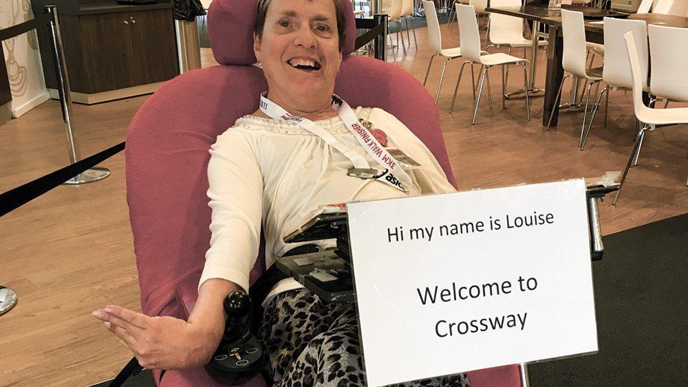 Louise Crossway Baptist