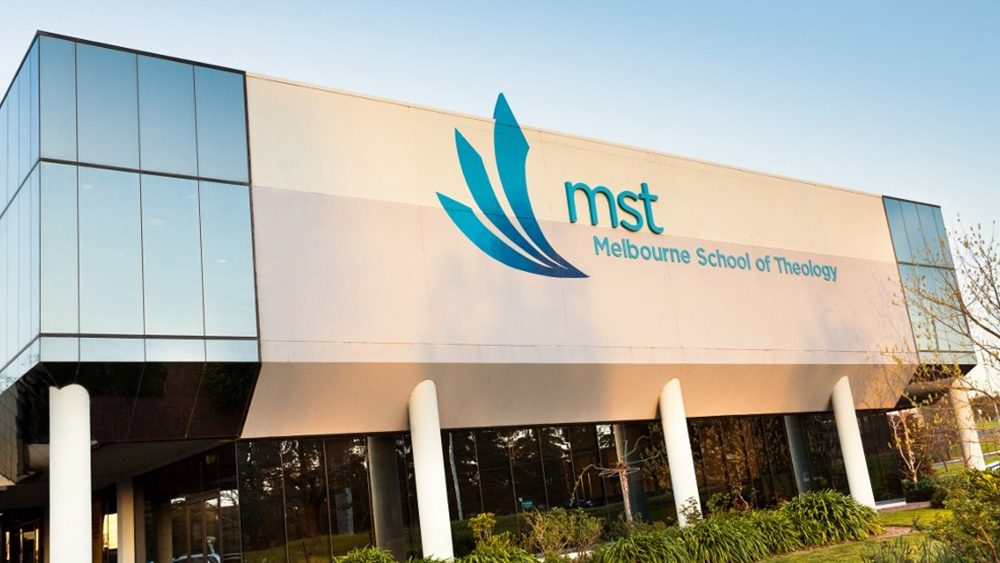 Melbourne School of Theology in Wantirna, eastern Melbourne