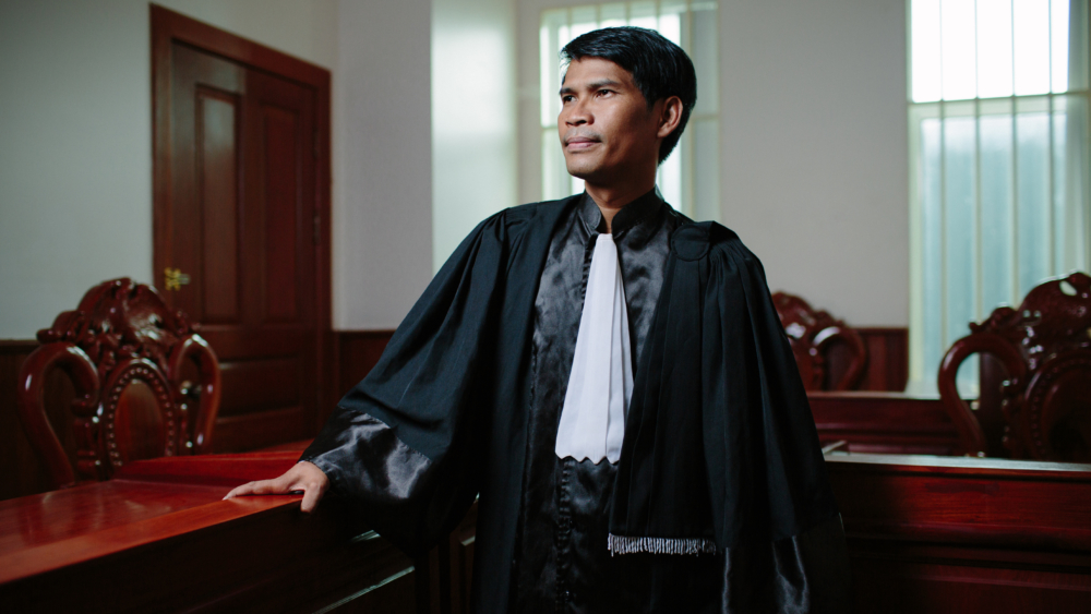 Saroeun Sek lived a double life for two years, providing intelligence to secure child sexual exploitation convictions in Cambodia.