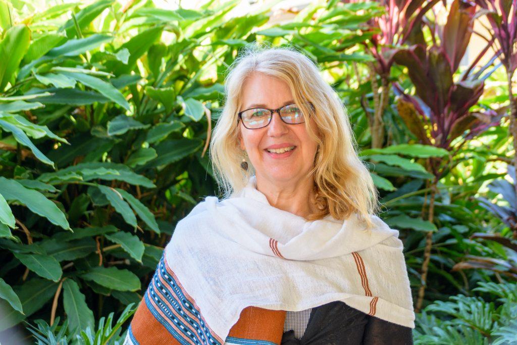 Lois Haultain, pastoral care worker, HammondCare