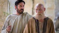 Paul Apostle of Christ movie