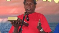 Michael Gumbuli Wurramara, AM, one of Australia's most significant Aboriginal church leaders, has passed away