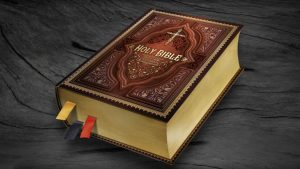 World's Most Beautiful Bible