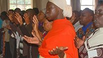 Kenya Christians