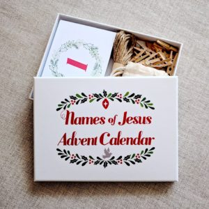 Sweet Honeycomb's Advent Calendar