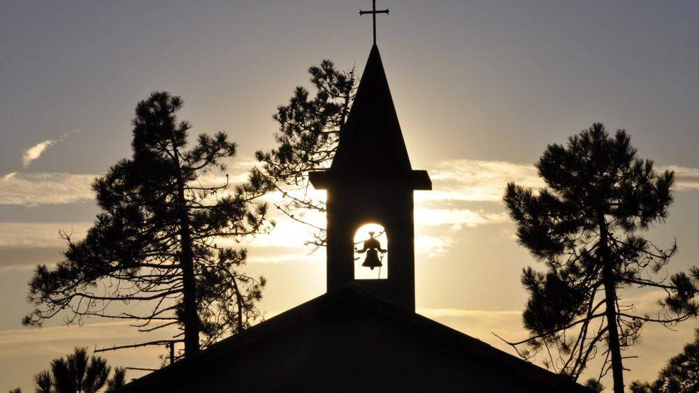 Church bell Armistice Centenary