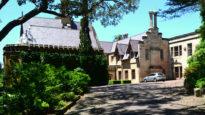 Bishopscourt, previous home to Sydney Archbishops