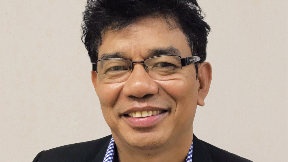 Peter Thein Nyunt