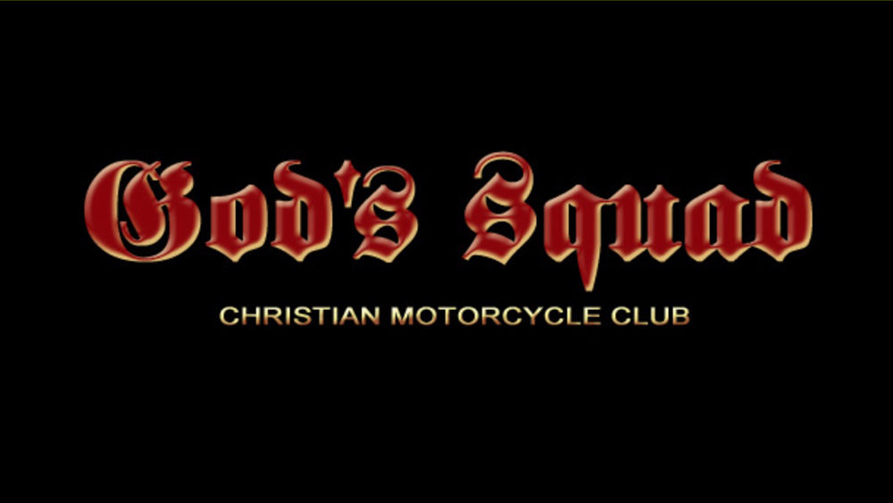God's Squad motorcycle gang