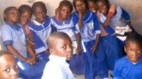 Nigeria orphans Barnabas Fund