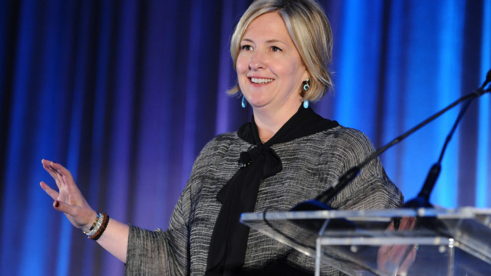 Brené Brown is a popular author and researcher on vulnerability and shame.