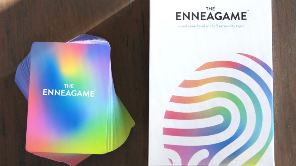 Enneagame