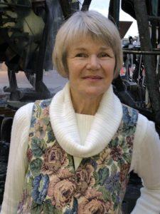 Ursula Ibaraki