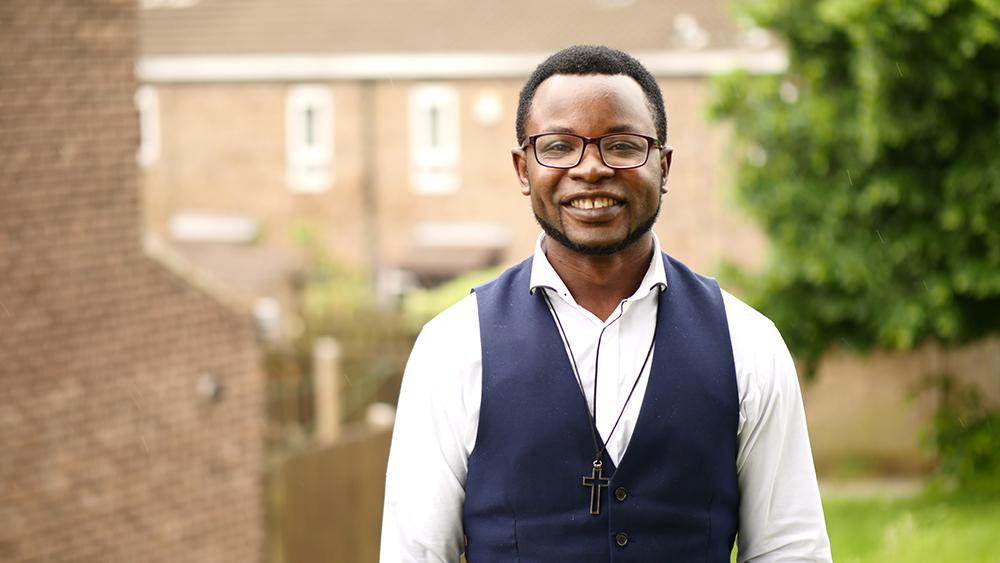 Felix Ngole