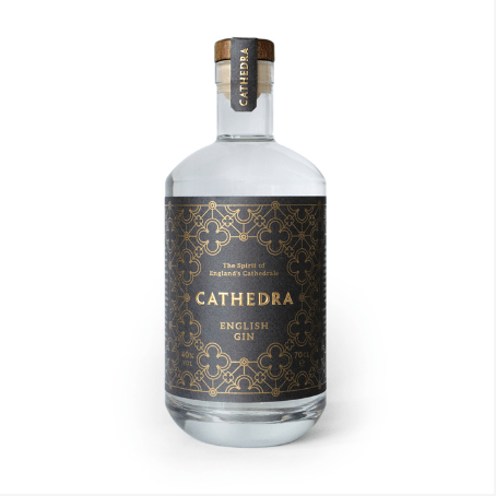 Blackburn Cathedral has created a gin brand to help fund ministry.