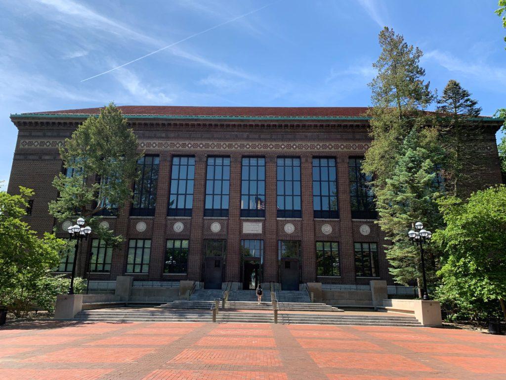 University of Michigan Papyrology Department