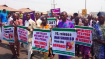 Nigeria, 5 million march