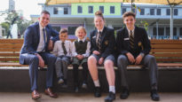 St Philips Christian College Cessnock