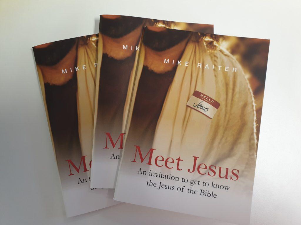 Meet Jesus BSA