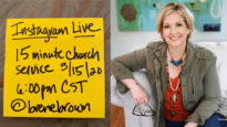 Image of Brene Brown: Maile Wilson