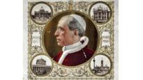 Apostolic Benediction and Plenary Indulgence Parchment 1948 Oct 26 Pope Pius XII to Della Mora Antonietta