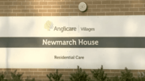 Newmarch House