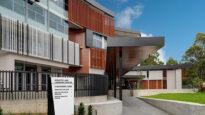 Morling College's new teaching centre